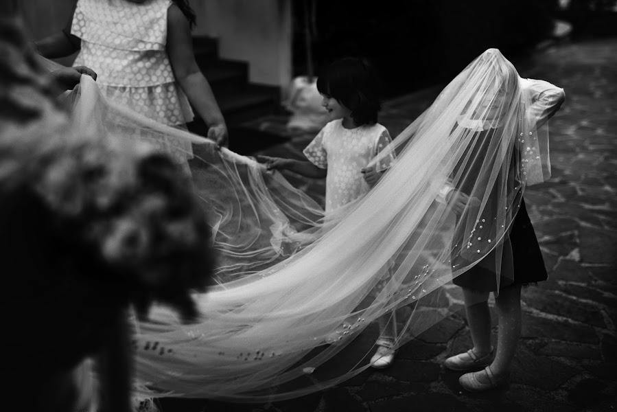 Wedding photographer Gianluca Adami (gianlucaadami). Photo of 22.11.2016