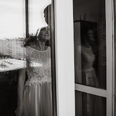 Wedding photographer Mikhail Pesikov (mikhailpesikov). Photo of 15.07.2018