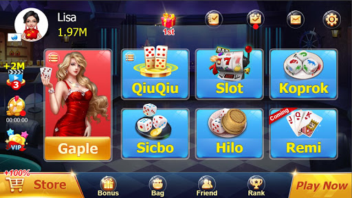 Download Gaple Domino Online Zik Games Qiuqiu 99 Slot 2020 Free For Android Gaple Domino Online Zik Games Qiuqiu 99 Slot 2020 Apk Download Steprimo Com