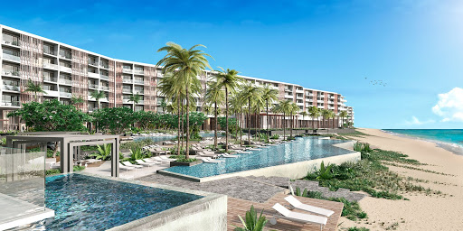 Waldorf Astoria Cancun accepting reservations as of May 1, 2022