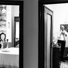 Wedding photographer Antonio Palermo (AntonioPalermo). Photo of 11.06.2019