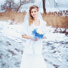 Wedding photographer Maksim Chernikov (ARTECHELON). Photo of 06.03.2016