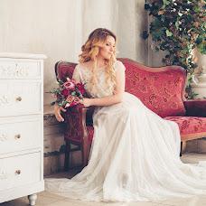 Wedding photographer Aliya Azamaeva (Spring-Swallow). Photo of 12.09.2015