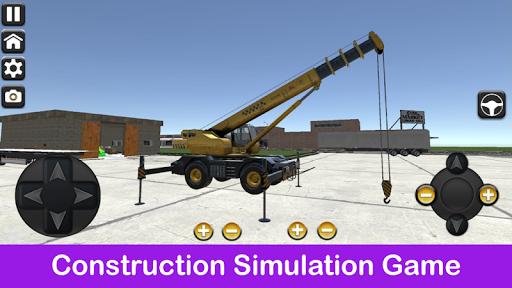 Copious Bucket Dozer: Excavator Simulator filehippodl screenshot 6
