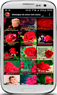rosas rojas de amor saludos y feliz aniversario apps on google play