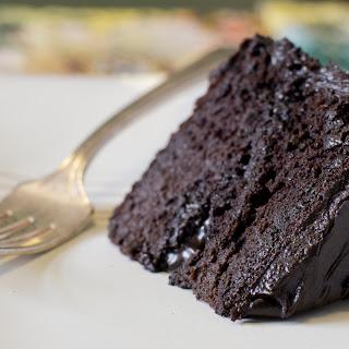 Sweet Black Beans Dessert Recipes