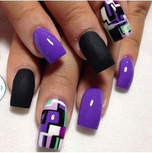 Acrylic Nails 2 screenshots 2