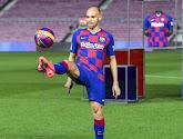Martin Braithwaite mag in zijn derde wedstrijd starten voor Barcelona tegen Real Sociedad