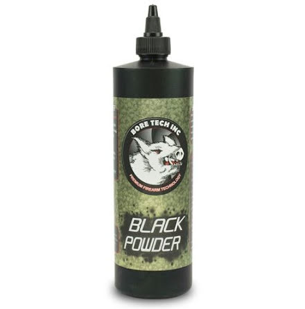 Bore Tech Black Powder Solvent (236ml)