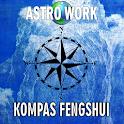 Kompas Fengshui icon