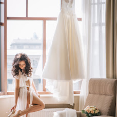 Wedding photographer Kristina Dyachenko (KDphtoo). Photo of 23.05.2017