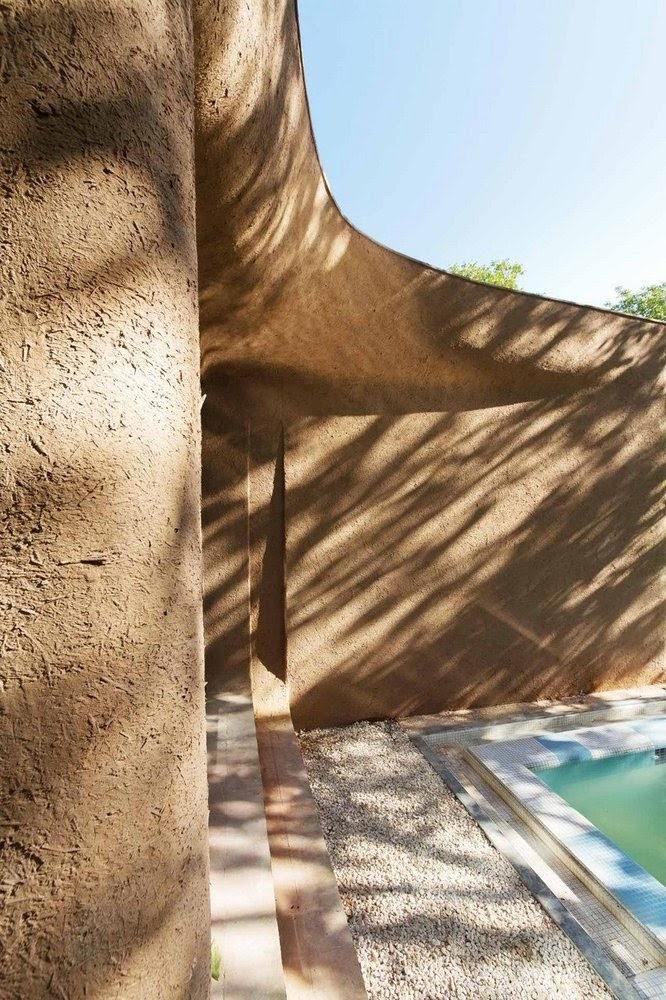 Villa Amir - Nextoffice - Alireza Taghaboni