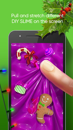 Smash Diy Slime - Fidget Slimy  captures d'u00e9cran 9