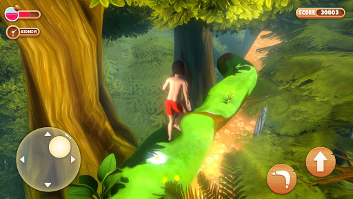 Kids Jungle Adventure : Free Running Games 2019 80.0.1 screenshots 1