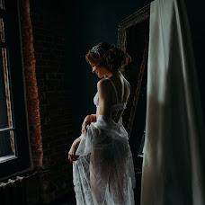 Wedding photographer Irina Khiks (irgus). Photo of 03.05.2017