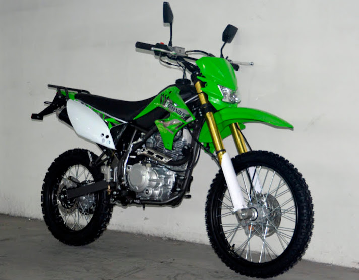 250cc Rec Reg Loncin Dirt Bike Two Wheel Trail Bike For Sale