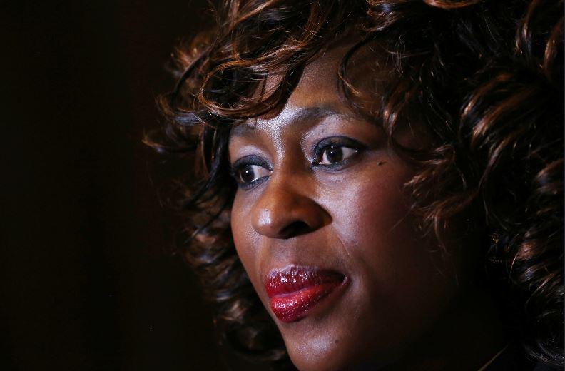 Makhosi Khoza resigns from Outa, hints at move back to politics