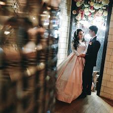 Wedding photographer Aleksandr Logashkin (Logashkin). Photo of 27.09.2017