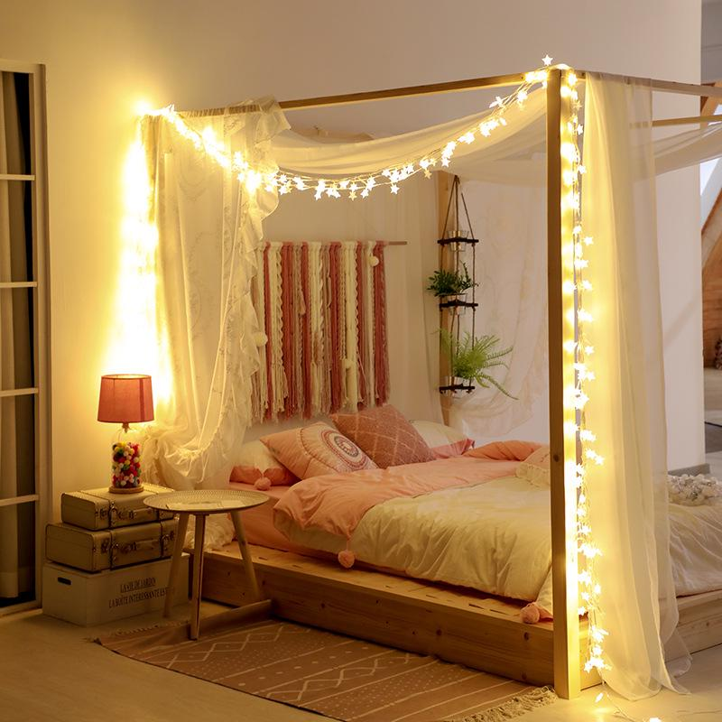 A Beautiful Headboard Bedroom Ideas for Couples