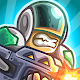 Iron Marines: rts offline game for PC