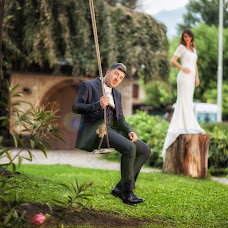 Wedding photographer Florin Petre (fotolife). Photo of 15.02.2016