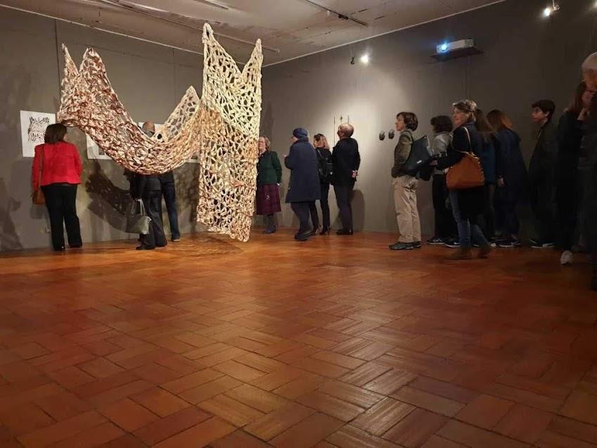 """""""Ensaio Tropical"""" no Museu até 14 de abril"""