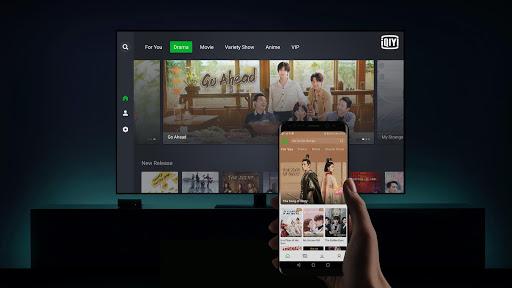 iQIYI Video u2013 Dramas & Movies 4.8.0 screenshots 1