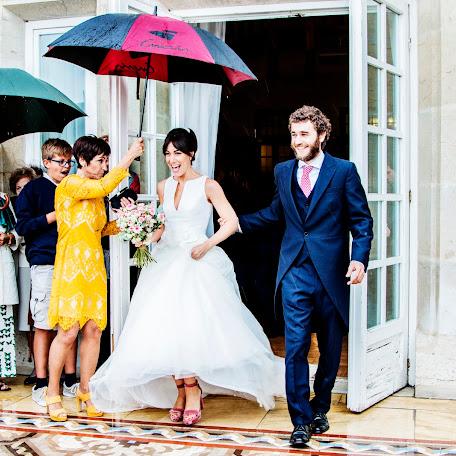 Fotógrafo de bodas Sara Izquierdo cué (lapetitefoto). Foto del 15.01.2018