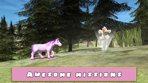 Pony Survival Simulator 3D screenshots 4