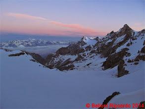 Photo: Ric_IMG_3495 albeggia verso il Bernina