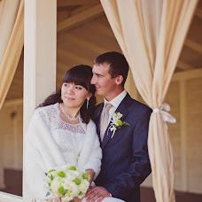 Wedding photographer Ivan Chernobaev (name). Photo of 09.01.2015