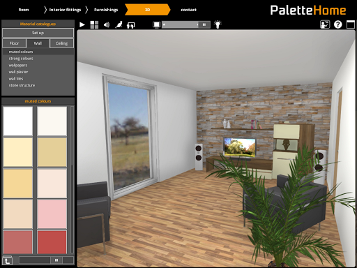 Palette Home 4.1.103.2196 screenshots 14