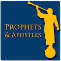LDS Prophets & Apostles icon