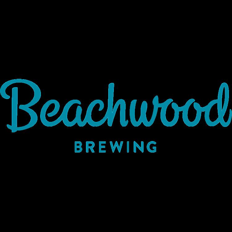 Logo for Beachwood Brewing - Garden Grove