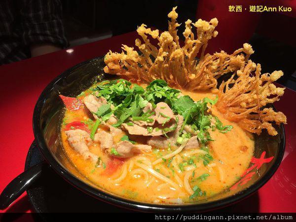大心新泰式麵食 台北松山機場店