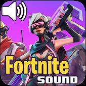 Tải Game FortSound HD Fortnite AudioFX
