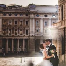 Wedding photographer Andrea Cofano (cofano). Photo of 05.08.2017