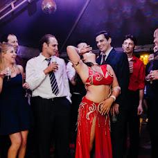Wedding photographer Silvina Alfonso (silvinaalfonso). Photo of 11.03.2018