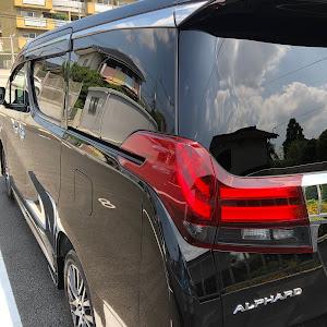 アルファード  30系 S-Cパッケージ 4WDのカスタム事例画像 大勝さんの2019年09月01日22:23の投稿