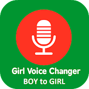 Girls Voice Changer
