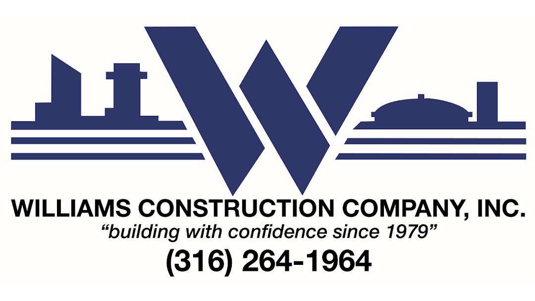 Williams Construction Co Inc General Contractor Wichita Ks Area