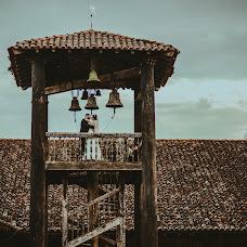 Wedding photographer Fernando Duran (focusmilebodas). Photo of 14.02.2019