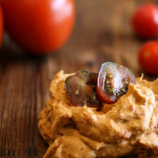 Tomato Hummus Onion Recipes
