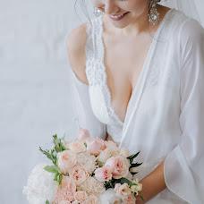Wedding photographer Ledneva Ledneva (lednevaes). Photo of 03.06.2017