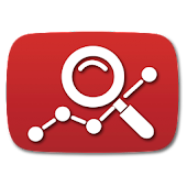 Analytics For Youtube - Subscribers, Views, Videos Android APK Download Free By Oliver Ramirezu
