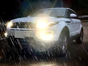レンジローバーイヴォークのカスタム事例画像 rover.girlさんの2020年10月14日21:36の投稿