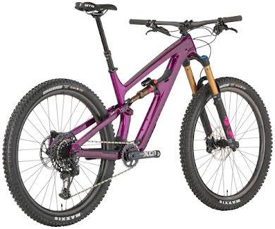 Salsa Blackthorn Carbon X01 Eagle Bike alternate image 3