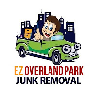 EZ Overland Park Junk Removal - Follow Us