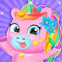 Cute Unicorn Avatar Maker icon