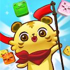 Monster Treasure Adventure icon
